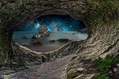 Night wish V2 by Carlos Santero