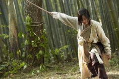 """Added new Kim Go-eun-I and Lee Kyeong-yeong stills for the Korean movie """"Memories of the Sword""""""""Memories of the Sword"""" by Park Heung-sikWith Lee Byung-hun, Jeon Do-yeon, Kim Go-eun-I,. Memories Of The Sword, Lee Byung Hun, Lee Junho, Kim Go Eun, Quiet Moments, High Fantasy, Badass Women, Amazing Adventures, Martial Arts"""