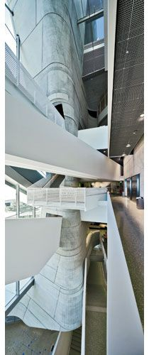 Perot Museum of Nature and Science | Morphosis Architects | Slide show | Architectural Record