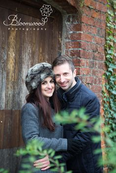Beautiful engagement photo shoot  http://www.facebook.com/bloomwood.photography