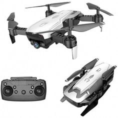 Foldable Remote Control WiFi Quadcopter Drone with Wide Angle Camera Latest Drone, New Drone, Angles, Small Drones, Foldable Drone, Pilot, Drone Technology, Pulsar, Drone Quadcopter