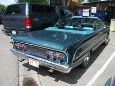 1963 - Mercury Comet S-22 convertible Vintage Cars, Antique Cars, Edsel Ford, Counting Cars, Lincoln Mercury, Convertible, Ford Motor Company, Motor Car, Custom Cars
