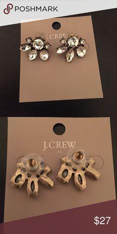 Jcrew earrings. Jcrew earrings J. Crew Jewelry Earrings