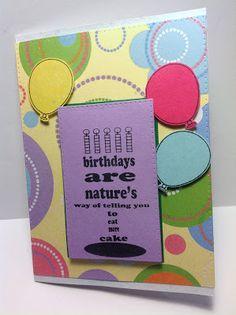 Birthday Card Free Printable Birthday Cards, Birthday Greeting Cards, Birthday Greetings, Free Printables, Make A Wish, How To Make, Beautiful Handmade Cards, Birthday Decorations, Journal Ideas