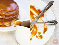 Prosty sos toffi / Easy toffee sauce :) https://miodowekrolestwo.com/2018/02/sos-toffi/