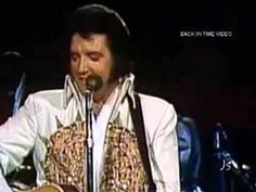 Elvis Presley - Live 1977 - Last Concert (STEREO) (HD)