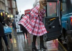 LFW Fall 2014 Street Style: Shop The Looks