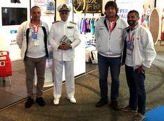 Sicurezza in mare al Salone Nautico di Genova, sì a tavolo per nuove regole sulla formazione nautica   Report Campania