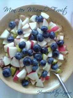 Miam ô fruits en image