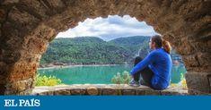 De Huesca a Málaga, aldeas abandonadas cuyas casas y calles se han convertido en habitaciones y pasillos de una original fórmula de alojamiento rural