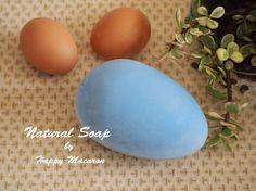 まずビックリなのはこの大きさ!写真の鶏の卵と比べてみてください♪まるで恐竜の卵ですよねwスベスベの大きな卵は、ナントたっぷり使える320g!でっかい卵で豪快に...|ハンドメイド、手作り、手仕事品の通販・販売・購入ならCreema。