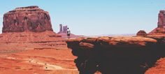 Me@Monument Valley