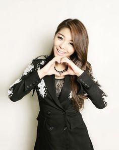 Ailee love you!!!!!