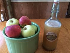 The bubbly kombucha wasn't opened yet. But there was an audience to watch I assure you. This is the process at my house. My daughter Maci got married and moved to a farm with her husband. She has a...