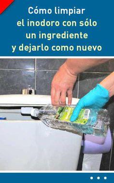 25 Mejores Imágenes De Limpiar Inodoro Cleaning Hacks Clean