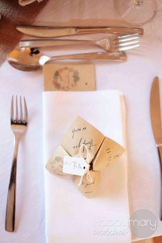 Notre mariage: la décoration de table my wedding rustic decoration