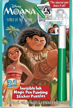 Crayola Giant Coloring Pages Moana Products Pinterest Moana
