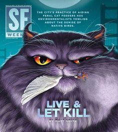SF Weekly, illustration: Dale Stephanos