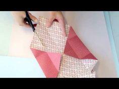miten tehdä lahjarasia Opi, Paper Crafts, Crafting, Youtube, Tissue Paper Crafts, Paper Craft Work, Papercraft, Crafts To Make, Crafts