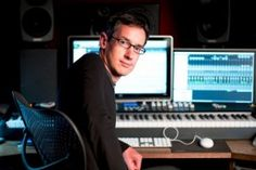 There is no sound in space -- so for Gravity composer Steven Price had a lot of void to fill. Movie Website, End Of The World, Outer Space, Scores, Soundtrack, Movie Tv, Planets, How To Find Out, Interview