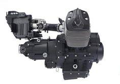 "Moto Guzzi V7  I have always been fascinated by the ""sideways"" V engine."