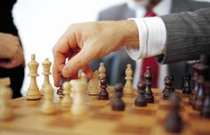 """In this video, I'll show you how to accomplish the quickest checkmate in chess. The checkmate only takes 2 moves! This checkmate is called, """"Fools Mate"""". 1 Verse, How To Play Chess, Business, Sites, Gotham, Homework, Aromatherapy, School Ideas, Philosophy"""