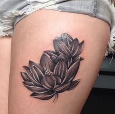 Gifting a bouquet of flowers is always a sweet gesture, but most of the time we don't know what the flowers we're giving or receiving represent. Tattoos on the other hand are often symbolic of some...