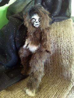 Monster high oso. Bear. 30€.