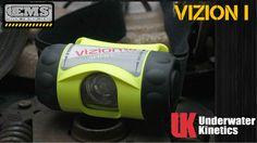 #ProductoNuevo en @emsmexico  Linterna para casco #UKVisionI Underwater Kinetics a tan solo $ 923.00 Pesos #SoyEMS #EMSMexico #EquipandoALosProfesionales Tienda EMS Monterrey Tienda EMS Querétaro º Contáctanos para preguntas, compras y detalles en: ventas@EMSMex.com | 01 81 8340 3850 | www.EMSMex.com º Mas detalles de la lámpara UK Vision I visita: http://www.emsmex.com/producto/630/lampara-vizion-i