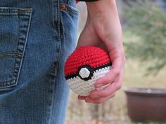 Poke'ball- A device to capture wild Pokemon and tame them as your partner in battle.