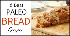 Best Paleo Bread Recipes - Seeds of Real HealthSeeds Of Real Health |