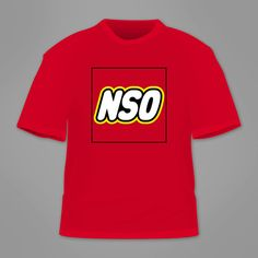 A shirt for your favorite NSO! ...Would think that its especially good for NSOs in Junior Bouts. :)