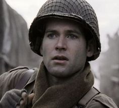 Eion Bailey - Band of Brothers