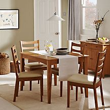 John Lewis Alba Living and Dining Room Furniture