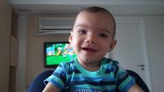 Sorriso mais fofo