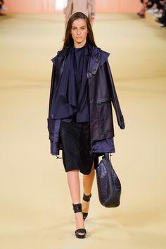 Coleção // Hermès, Paris, Verão 2015