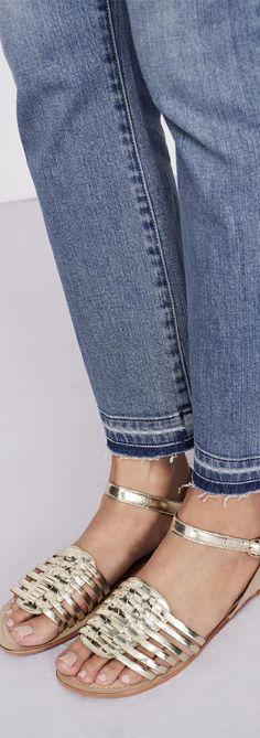 LTS Bryn strappy sandal