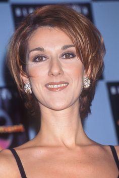 Évolution de star - Céline Dion