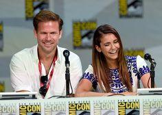 Matt and Nina