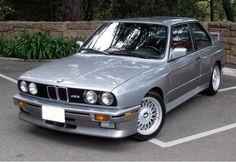BMW M3 - 88'