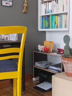 3 neue Büromöbel für Deine Arbeitsecke !!