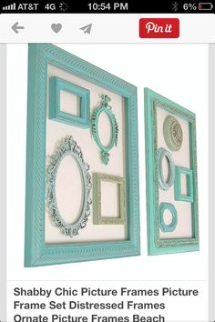 Easy cheap pretty wall decor