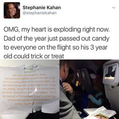15 Faith in Humanity Restored Pictures Will Blow Your Mind. These wonderful photos will restore your faith in humanity and remind you that perhaps we aren't all that bad, after all. Sweet Stories, Cute Stories, Awesome Stories, Dad Of The Year, Parenting Done Right, Human Kindness, Touching Stories, Faith In Humanity Restored, Wholesome Memes