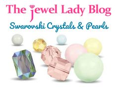 The Jewel Lady Blog ~ Swarovski Crystals & Pearls Protecting your crystals and pearls will make all the difference in the luster and longevity of your beautiful Bling! Check out these helpful tips: https://www.thejewellady.com/single-post/2017/07/23/Swarovski-Crystals-and-Pearls