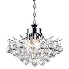 "Warehouse Of Tiffany Ceiling Lights - Silver (15 X 15 X 7"")"