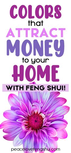 Feng Shui Tips For Wealth, Feng Shui And Money, Feng Shui Guide, Feng Shui Basics, Feng Shui Principles, Feng Shui New Home, Feng Shui Your Bedroom, How To Feng Shui Your Home, Feng Shui House