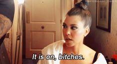 Kourtney Kardashian le enseña a no decir gorda a su hija y sorprende a millones quién lo diría!