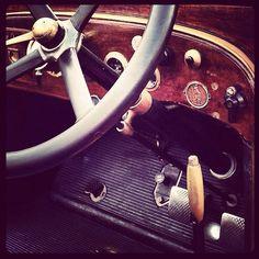 l'auto che amo.  i love this car