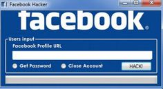 Facebook Hacker Pro V 4.5 Activation Key & Crack Free Download