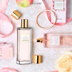 """Un delicado aroma a Flor de Cerezo para decirle a mamá en su día: """"¡Gracias por…"""